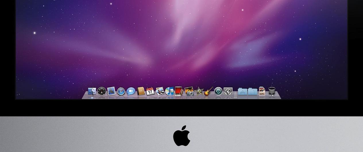 Mere om Mac OS X