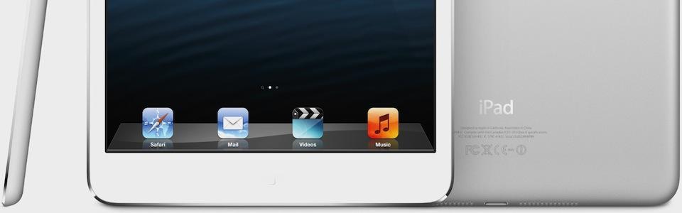 Mere om iPad