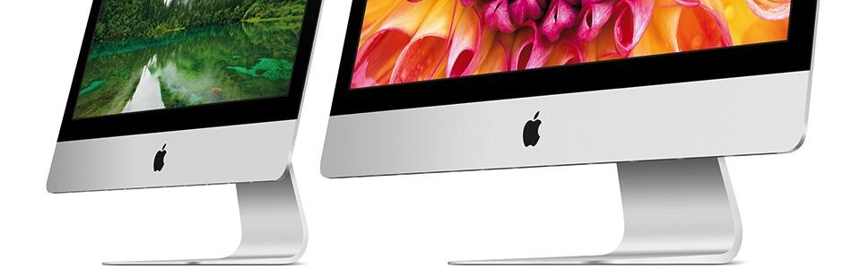 Mere om iMac og Macbooks