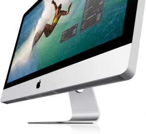 Ny iMac fra Apple
