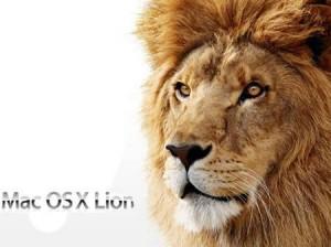 Mac OS X Lion 2011
