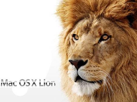Mac OS X Lion er klar fra App Store til din Mac!