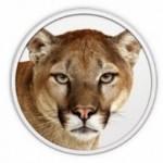 Moutain Lion MAC OS X 2012