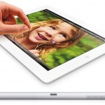 iPad 4th-generation